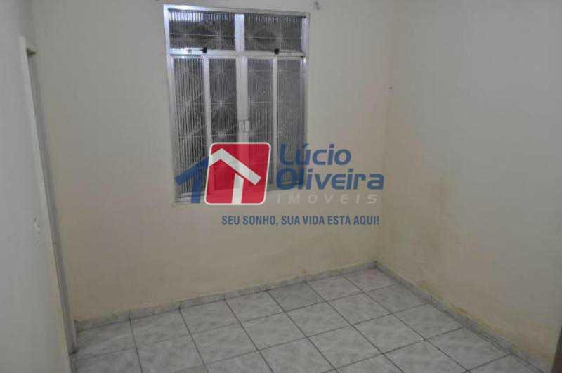 8-Quarto - Casa Rua Grucai,Penha,Rio de Janeiro,RJ À Venda,2 Quartos,70m² - VPCA20204 - 9
