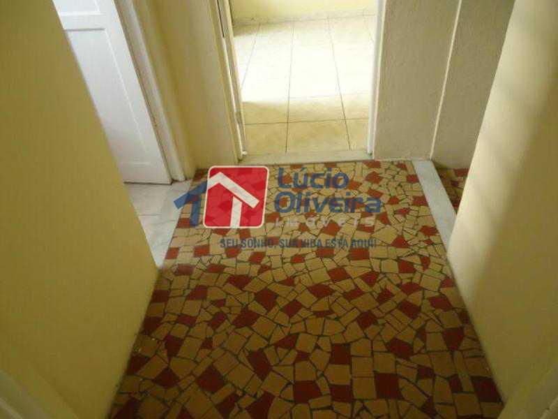 9-Circulação. - Casa Rua Grucai,Penha,Rio de Janeiro,RJ À Venda,2 Quartos,70m² - VPCA20204 - 10