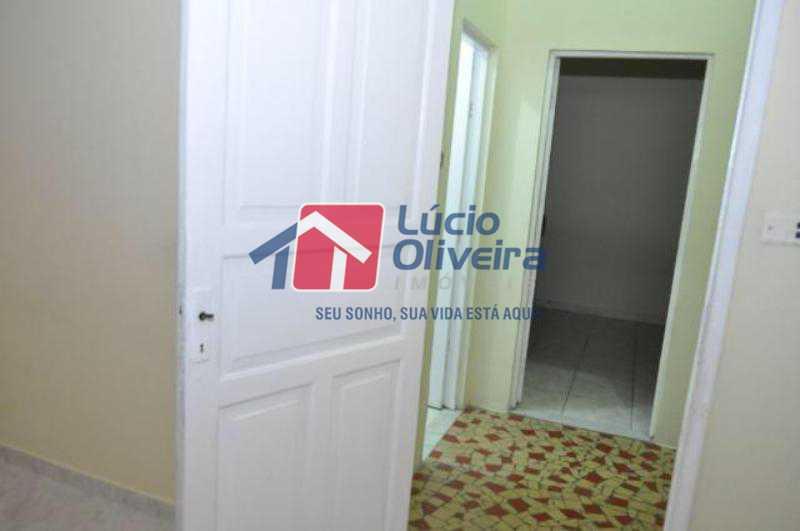 10-Circulação - Casa Rua Grucai,Penha,Rio de Janeiro,RJ À Venda,2 Quartos,70m² - VPCA20204 - 11