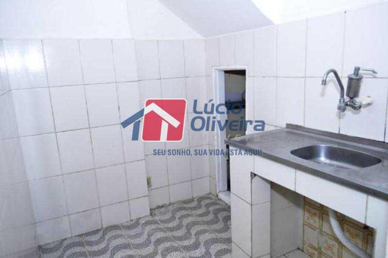 11-Cozinha... - Casa Rua Grucai,Penha,Rio de Janeiro,RJ À Venda,2 Quartos,70m² - VPCA20204 - 12