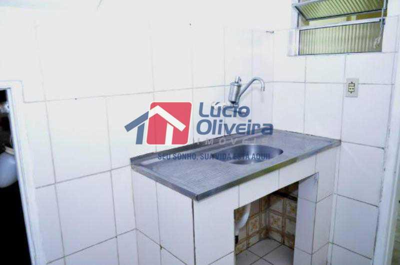 12-Cozinha - Casa Rua Grucai,Penha,Rio de Janeiro,RJ À Venda,2 Quartos,70m² - VPCA20204 - 13