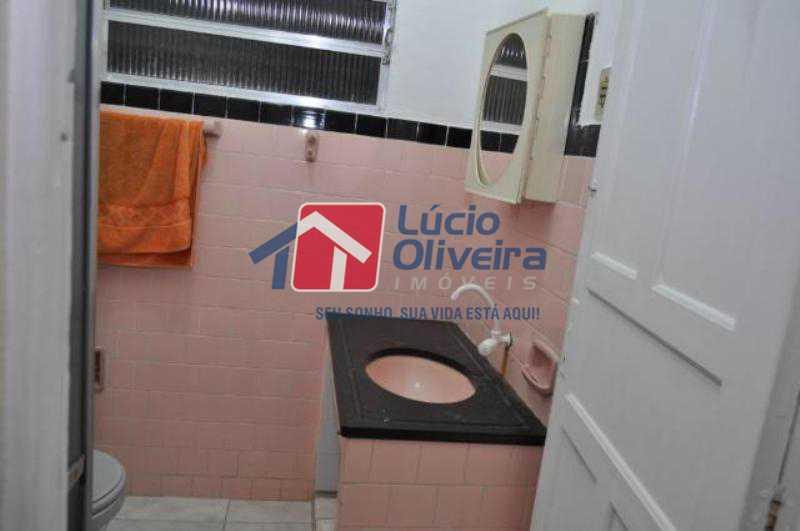 13-Banheiro social - Casa Rua Grucai,Penha,Rio de Janeiro,RJ À Venda,2 Quartos,70m² - VPCA20204 - 14