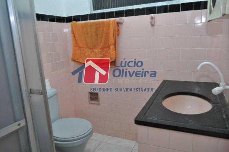 15-Baheiro social - Casa Rua Grucai,Penha,Rio de Janeiro,RJ À Venda,2 Quartos,70m² - VPCA20204 - 16