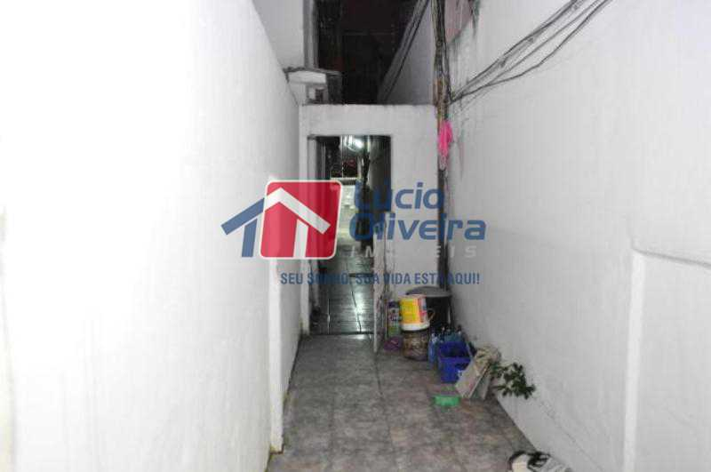 16-Area externa - Casa Rua Grucai,Penha,Rio de Janeiro,RJ À Venda,2 Quartos,70m² - VPCA20204 - 17