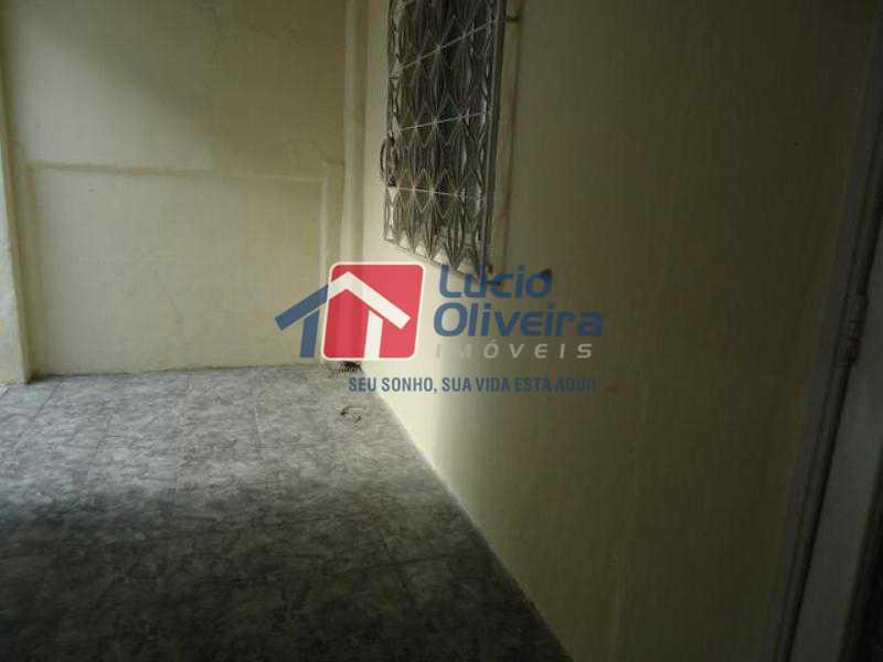 17-Area externa 2 - Casa Rua Grucai,Penha,Rio de Janeiro,RJ À Venda,2 Quartos,70m² - VPCA20204 - 18