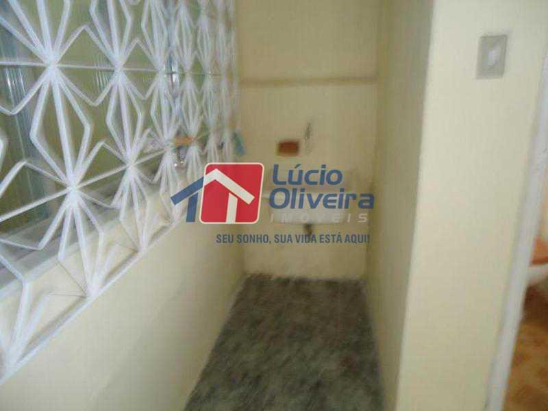19-Lavanderia - Casa Rua Grucai,Penha,Rio de Janeiro,RJ À Venda,2 Quartos,70m² - VPCA20204 - 20