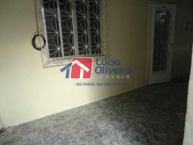 20-Frente Casa. - Casa Rua Grucai,Penha,Rio de Janeiro,RJ À Venda,2 Quartos,70m² - VPCA20204 - 21