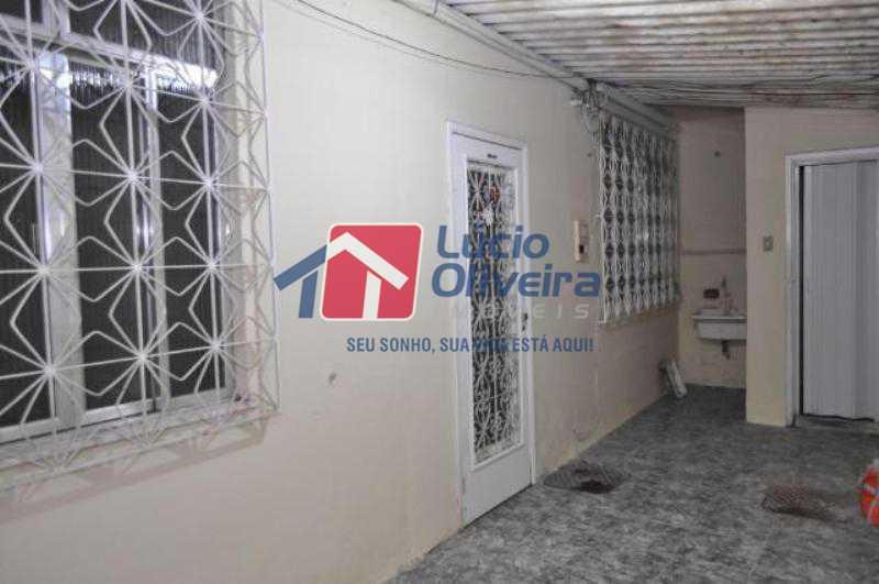 Frente 2 piso - Casa Rua Grucai,Penha,Rio de Janeiro,RJ À Venda,2 Quartos,70m² - VPCA20204 - 22