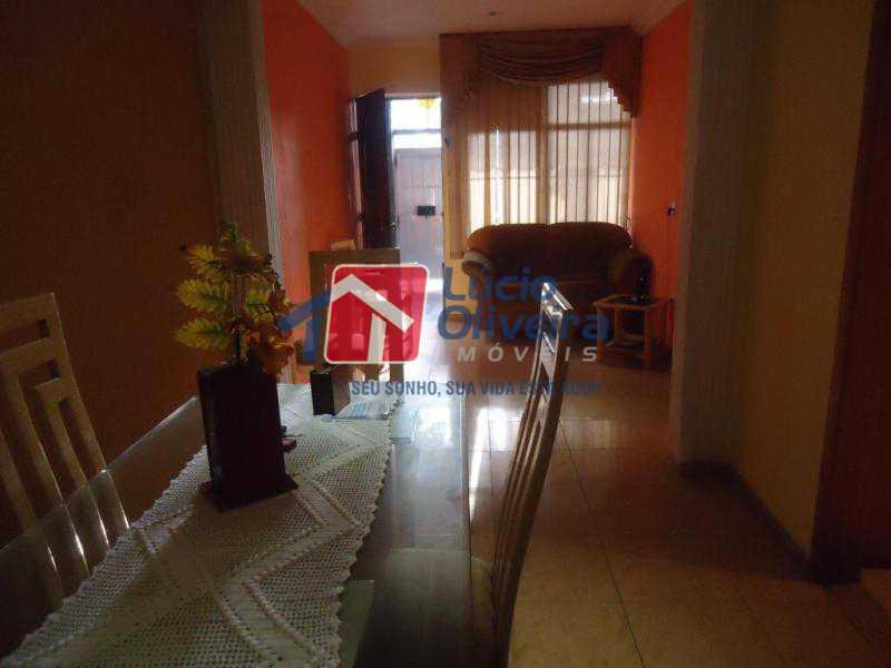 2-Sala 2 ambientes - Casa À Venda - Penha - Rio de Janeiro - RJ - VPCA30137 - 3