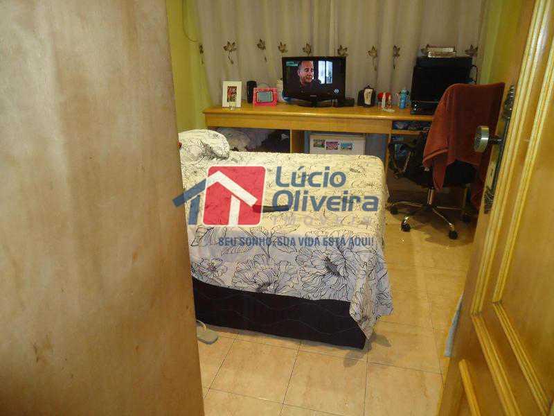6-Quarto Casal - Casa À Venda - Penha - Rio de Janeiro - RJ - VPCA30137 - 7