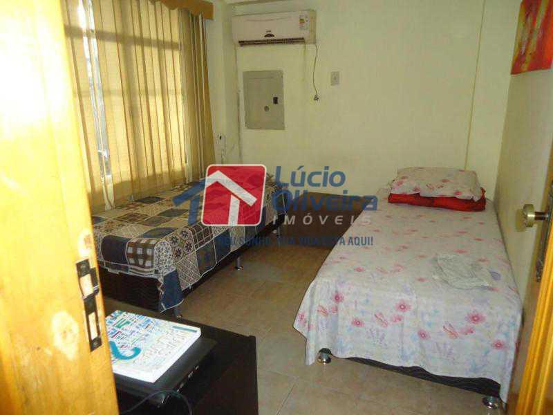 7-Quarto Solteiro - Casa À Venda - Penha - Rio de Janeiro - RJ - VPCA30137 - 8