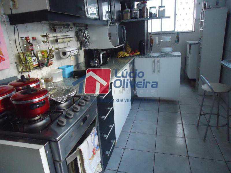 10-Cozinha - Casa À Venda - Penha - Rio de Janeiro - RJ - VPCA30137 - 11