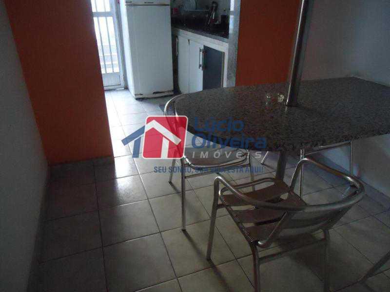 11-Copa - Casa À Venda - Penha - Rio de Janeiro - RJ - VPCA30137 - 12