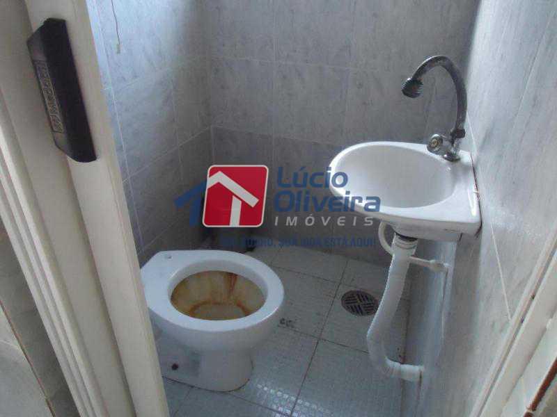 13-Banheiro - Casa À Venda - Penha - Rio de Janeiro - RJ - VPCA30137 - 14