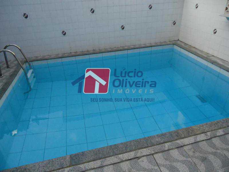 17-Piscina - Casa À Venda - Penha - Rio de Janeiro - RJ - VPCA30137 - 18