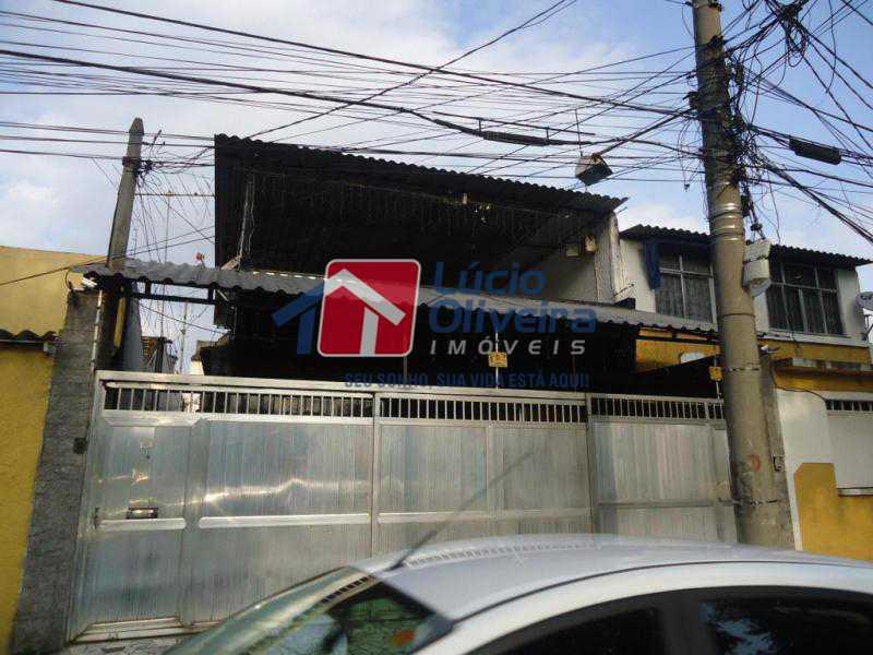 19Frente Casa - Casa À Venda - Penha - Rio de Janeiro - RJ - VPCA30137 - 20