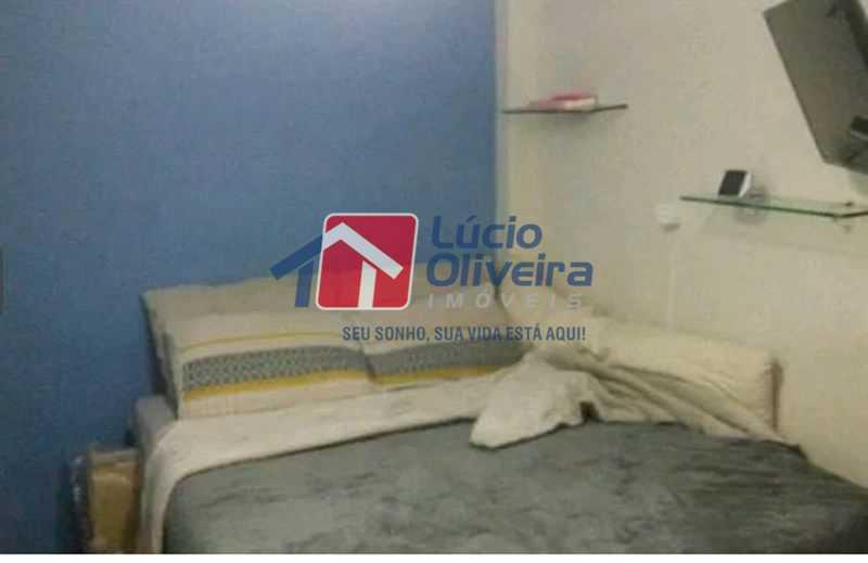 4-Quarto Casal - Apartamento À Venda - Vila Kosmos - Rio de Janeiro - RJ - VPAP21092 - 5