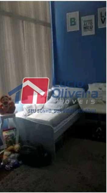 5-Quarto Solteiro - Apartamento À Venda - Vila Kosmos - Rio de Janeiro - RJ - VPAP21092 - 6