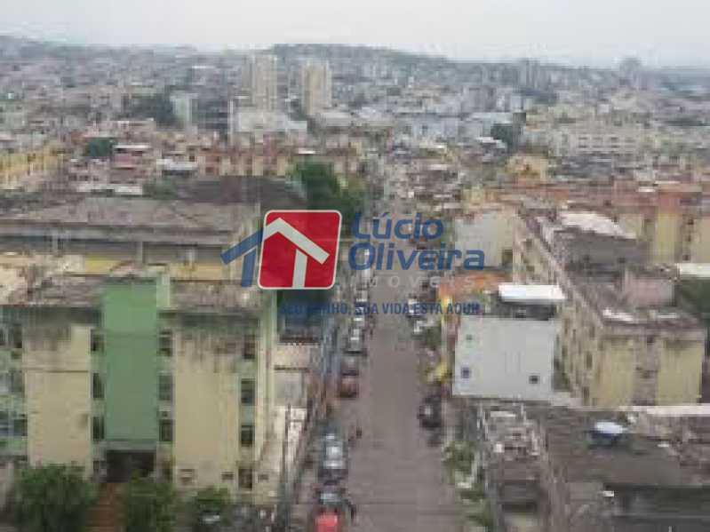 14-Externa ipase - Apartamento À Venda - Vila Kosmos - Rio de Janeiro - RJ - VPAP21092 - 15