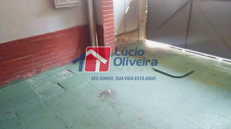 2 Garagem - Casa 2 quartos à venda Olaria, Rio de Janeiro - R$ 390.000 - VPCA20205 - 3