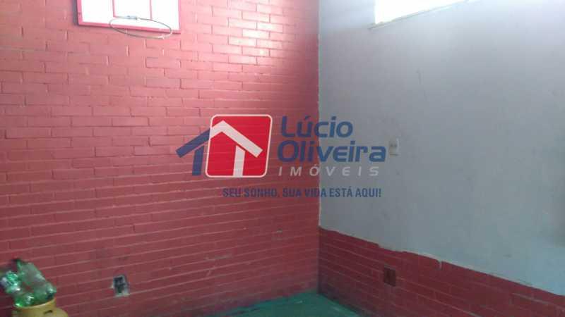 3 garagem - Casa 2 quartos à venda Olaria, Rio de Janeiro - R$ 390.000 - VPCA20205 - 4