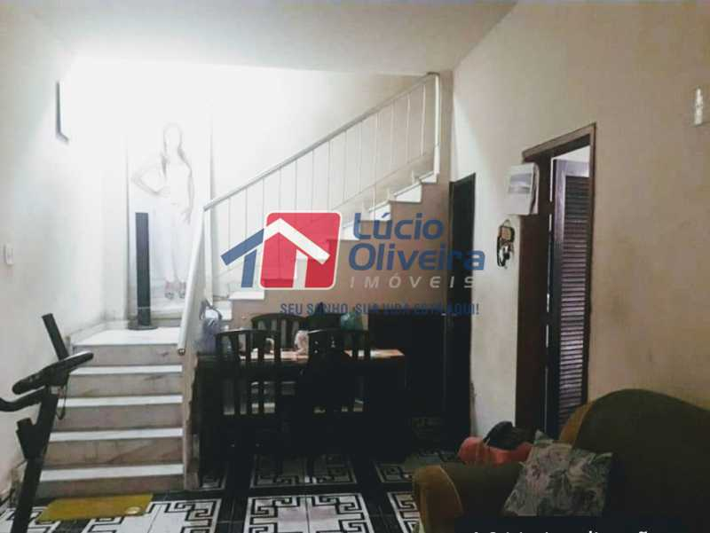 4 sala. - Casa À Venda - Olaria - Rio de Janeiro - RJ - VPCA20205 - 5