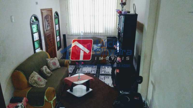 5 Sala - Casa À Venda - Olaria - Rio de Janeiro - RJ - VPCA20205 - 6