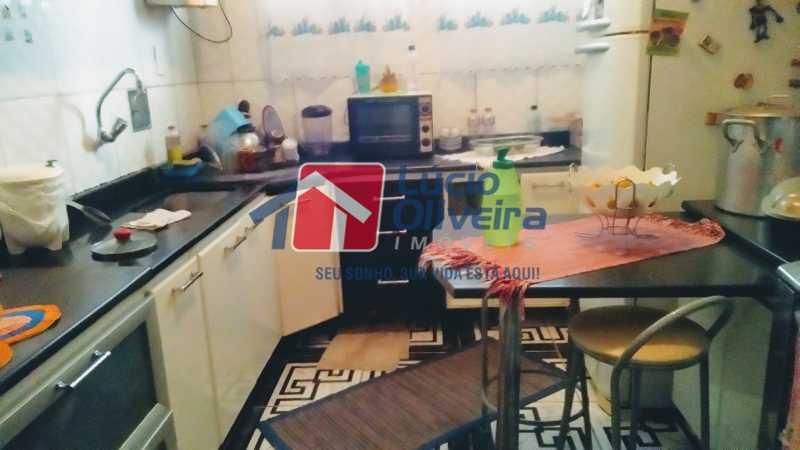 6 Cozinha - Casa 2 quartos à venda Olaria, Rio de Janeiro - R$ 390.000 - VPCA20205 - 7