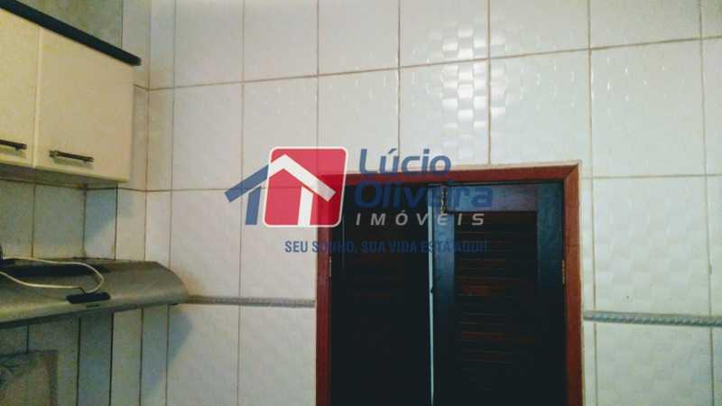 7 cozinha - Casa 2 quartos à venda Olaria, Rio de Janeiro - R$ 390.000 - VPCA20205 - 8