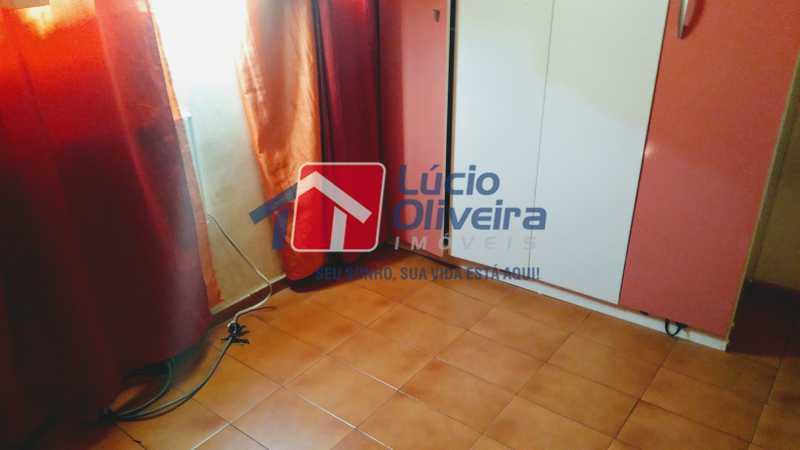 13 quarto - Casa 2 quartos à venda Olaria, Rio de Janeiro - R$ 390.000 - VPCA20205 - 14