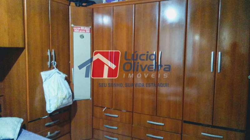 14 quarto - Casa 2 quartos à venda Olaria, Rio de Janeiro - R$ 390.000 - VPCA20205 - 15