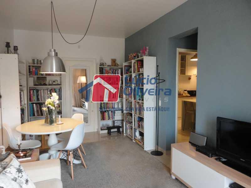 1 SALA - Apartamento 2 quartos, para venda. - VPAP21094 - 1