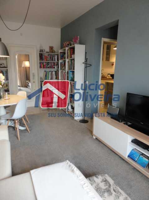 2 SALA - Apartamento 2 quartos, para venda. - VPAP21094 - 3