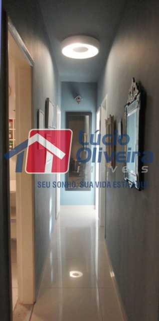 6 CIRCULAÇÃO - Apartamento 2 quartos, para venda. - VPAP21094 - 7