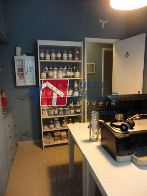 9 QTO - Apartamento 2 quartos, para venda. - VPAP21094 - 13