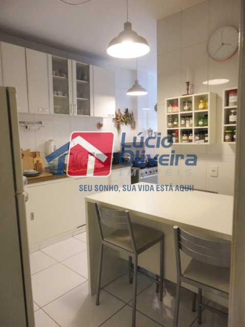 10 COZINHA - Apartamento 2 quartos, para venda. - VPAP21094 - 14