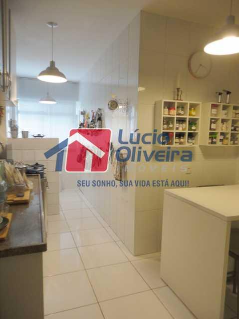 11 COZINHA - Apartamento 2 quartos, para venda. - VPAP21094 - 15