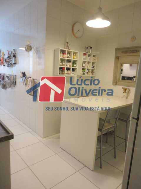 12 BANHEIRO - Apartamento 2 quartos, para venda. - VPAP21094 - 16