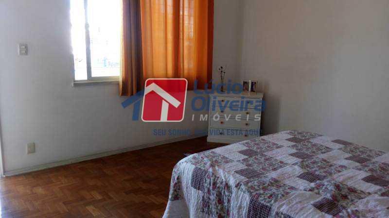 3-Quarta Casal. - Casa à venda Rua Coronel Nunes Machado,Vila da Penha, Rio de Janeiro - R$ 475.000 - VPCA30139 - 5