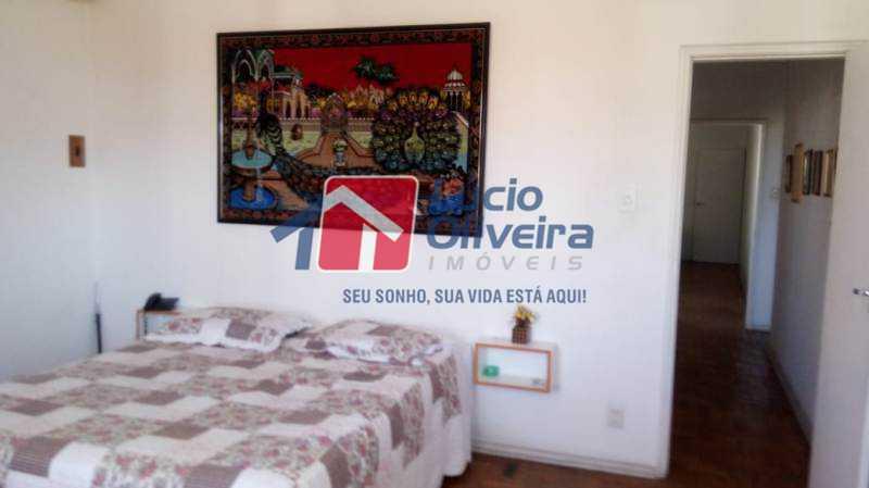 5-Quarto casal..... - Casa à venda Rua Coronel Nunes Machado,Vila da Penha, Rio de Janeiro - R$ 475.000 - VPCA30139 - 7