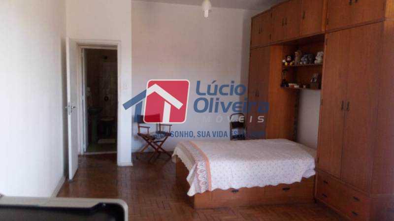 6-Quarto Casal. - Casa à venda Rua Coronel Nunes Machado,Vila da Penha, Rio de Janeiro - R$ 475.000 - VPCA30139 - 8