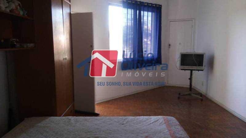7-Quarto... - Casa à venda Rua Coronel Nunes Machado,Vila da Penha, Rio de Janeiro - R$ 475.000 - VPCA30139 - 9