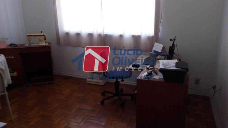 8-Quarto.. - Casa à venda Rua Coronel Nunes Machado,Vila da Penha, Rio de Janeiro - R$ 475.000 - VPCA30139 - 10