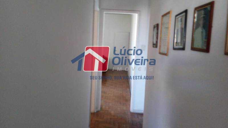 9-Circulação. - Casa à venda Rua Coronel Nunes Machado,Vila da Penha, Rio de Janeiro - R$ 475.000 - VPCA30139 - 11