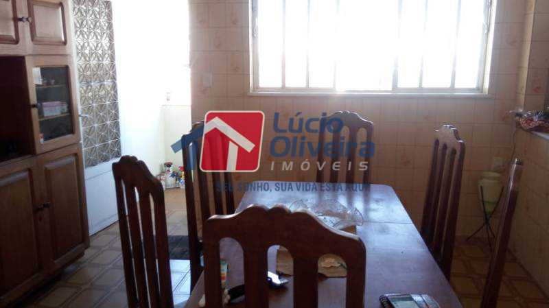 10-Copa. - Casa à venda Rua Coronel Nunes Machado,Vila da Penha, Rio de Janeiro - R$ 475.000 - VPCA30139 - 12