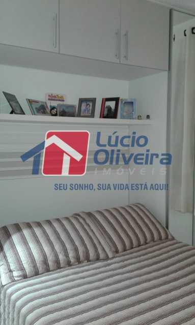 07. - Cobertura à venda Rua General Otávio Povoa,Vila da Penha, Rio de Janeiro - R$ 790.000 - VPCO30019 - 8