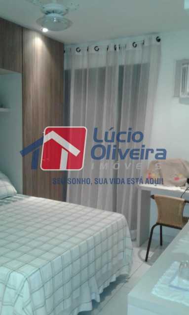09. - Cobertura à venda Rua General Otávio Povoa,Vila da Penha, Rio de Janeiro - R$ 790.000 - VPCO30019 - 10