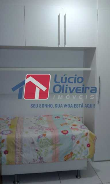 10. - Cobertura à venda Rua General Otávio Povoa,Vila da Penha, Rio de Janeiro - R$ 790.000 - VPCO30019 - 11