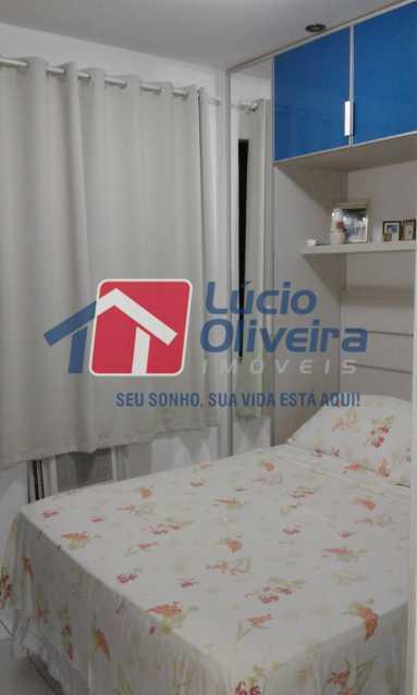 11. - Cobertura à venda Rua General Otávio Povoa,Vila da Penha, Rio de Janeiro - R$ 790.000 - VPCO30019 - 12