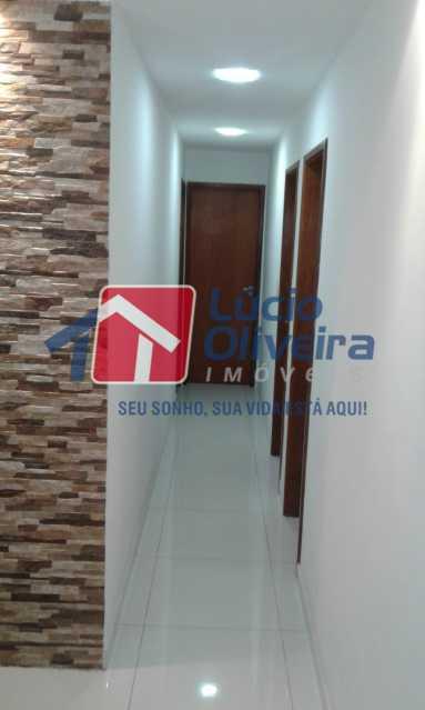 12. - Cobertura à venda Rua General Otávio Povoa,Vila da Penha, Rio de Janeiro - R$ 790.000 - VPCO30019 - 13